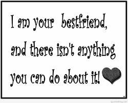 Loving Friends Quotes by Am Your Best Friend Quote