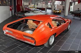 bright orange cars museo ferruccio lamborghini museo ferruccio lamborghini 39 hr