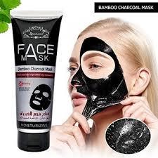 Ul Glutax charcoal mask harry up dermedical skin sciences glutax 500gs
