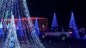 christmas lights in phoenix 2017 illumination symphony of light phoenix az 2017 youtube