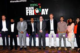 black friday suit sale zong partners with daraz to bring zong 4g black friday sale 2016