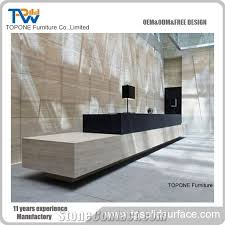 Used Salon Reception Desk Design L Shape Reception Desk Used Salon Reception Desk From China
