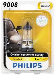 nissan sentra headlight bulb size philips 9008b1 9008 h13 bulb topbulb