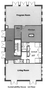 Sustainable House Design Floor Plans Gorgeous Sustainable Floor Plans 10 Home Floor Plans House Design