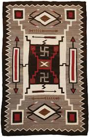 symbols and motifs in navajo weaving canyon road arts