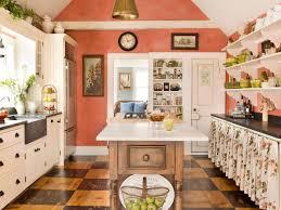 green kitchen paint colors