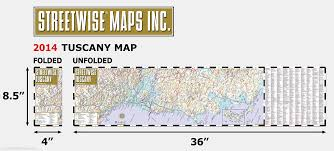 Large Siena Maps For Free by Streetwise Tuscany Map Laminated Road Map Of Tuscany Italy