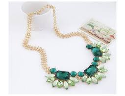 green gem necklace images Cheap green gem necklace find green gem necklace deals on line at jpg