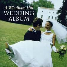 wedding album reviews a windham hill wedding album various artists songs reviews