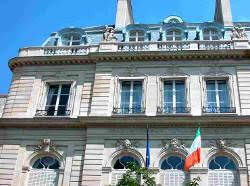 consolato d italia parigi le consulat d italie 罌 lance les ateliers primi passi a