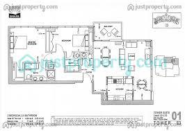 Podium Floor Plan by Tower 6 E3 Floor Plans Justproperty Com
