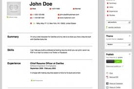 Build Your Own Resume Winsome Ideas Create Your Own Resume 13 Resume Template Build Your