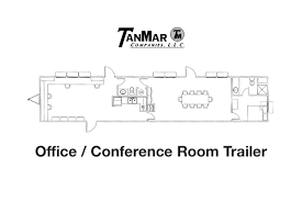 Floor Plans For Trailer Homes Rentals Wheel Mounted Mobile Homes Tanmar Companies Llc