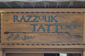 holy tattoo a 700 year old christian tradition thrives in