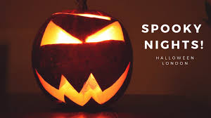 spooky nights halloween in london regency house hotel