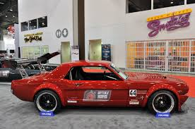 widebody muscle cars 08 filip trojanek 1966 mustang mustangs daily