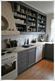 Kitchen Cabinets No Doors Kitchen Open Kitchen Cabinets Pinterest No Doors Diy Shelving