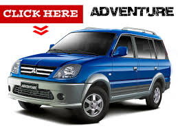 mitsubishi adventure engine mitsubishi promos philippines