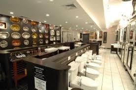 Bathroom Fixtures Showroom Island S Bathroom Sink Toilet And Faucet Showroom