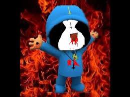 Pocoyo Halloween Costume Pocoyo Death
