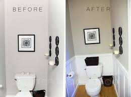 Bathroom Before And After Photos Best 25 Bathroom Before After Ideas On Pinterest Before After