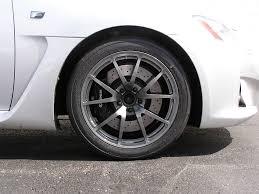 lexus isf winter wheels need help with 18