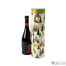 wine bottle gift box print wine gift boxes with handles