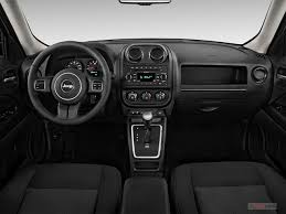 2015 jeep patriot pictures dashboard u s report