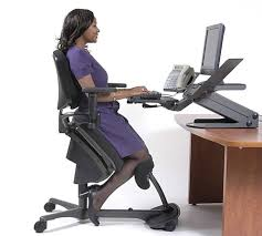 Kneeling Office Chair Design Ideas Click For Next Image Ergonimia Pinterest Standing Chair