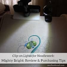 mighty bright orchestra light amazon clip on lights for needlework mighty bright review tips