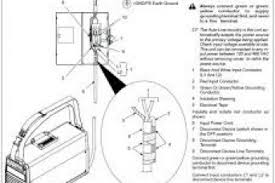 miller welder 220v plug wiring diagram wiring diagram