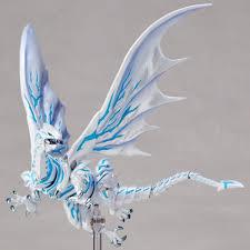 vulcanlog 013 yu gi oh revo blue eyes alternative white dragon