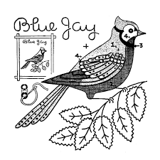 Quilt Of Birds Pattern Nancy Page Quilt Club Q Is For Quilter Quilt Block Coloring Pages