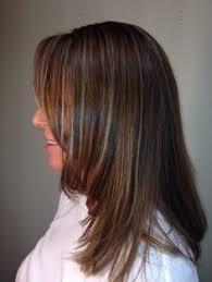 hair styles foil colours blonde highlights with dark mocha brown hair color hair by me
