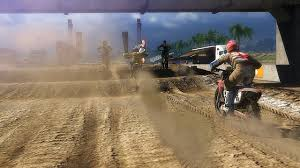 mx vs atv motocross mx vs atv supercross encore on ps4 official playstation store uk