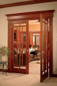 Craftsman Style Home Interiors by Best 25 Craftsman Interior Doors Ideas On Pinterest Interior