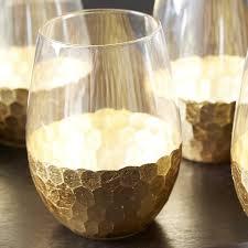 chauncey stemless wine glass reviews birch