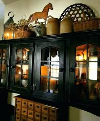 ideas for decorating above kitchen cabinets above kitchen cabinet ideas above kitchen cabinet decorations