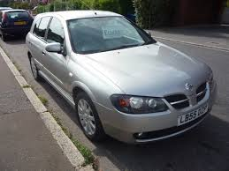 nissan almera second hand nissan almera east sussex nissan almera cars for sale in east