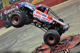 Dayton Ohio Monster Jam March 17 2012 2pm Show