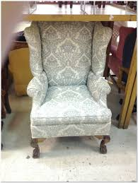 Big Armchair Design Ideas Best Upholstered Wingback Chair Design Ideas 41 In Aarons Condo