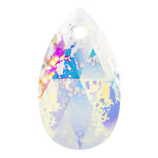 white opal crystal white patina swarovski crystal fusion beads