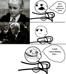 Draco Memes - malfoy memes draco and cereal guy on we heart it