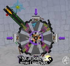 Nightmare Before Christmas Room Decor Lego Ideas Nightmare Before Christmas