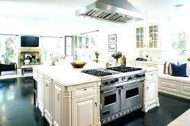 design a kitchen island kitchen island stove designs island design ideas kitchen island