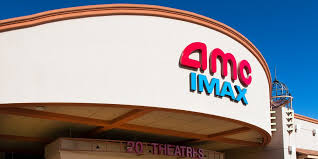 amc throws cold water on streaming movies in theaters business
