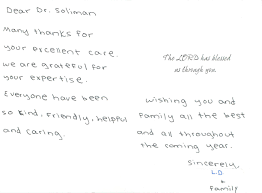 thanksgiving email message thank you letters from our patients newlife fertility centre