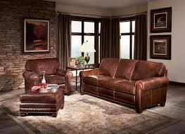 Brothers Furniture Sofa Leather Charlton Furniture
