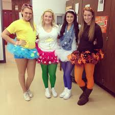 4 Person Halloween Costume Ideas Funny 4 Seasons Halloween Costume Holidays Pinterest Halloween