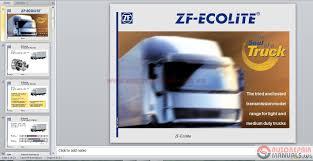 auto repair manuals man truck u0026 bus full set manual